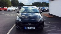 VAUXHALL CORSA 3 DOOR 1.4T [100] Limited Edition 3dr