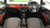 VAUXHALL ADAM 1.2i Jam 3dr [Style Pack]