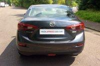 Mazda Mazda3 2.0 SE-L Nav 4dr Auto