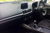 Mazda Mazda3 2.0 SE-L Nav 4dr