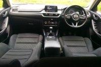 Mazda Mazda6 2.0 SE-L Nav 5dr