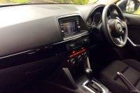 Mazda Mazda CX-5 2.2d SE-L Nav 5dr Auto
