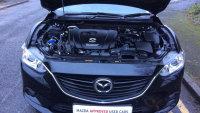 Mazda Mazda6 2.0 SE-L Nav 4dr