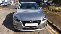 Mazda Mazda3 2.2d Sport Nav 5dr Auto