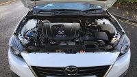 Mazda Mazda3 2.0 Sport Nav 4dr Auto