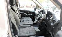 Mercedes-Benz Vito 109cdi LWB White Panel Van