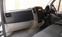 Mercedes-Benz Sprinter 313cdi LWB HR White Panel Van