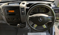 Mercedes-Benz Sprinter 313cdi LWB High Roof Arctic White Panel Van