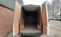 Mercedes-Benz Sprinter 313cdi LWB HR White Panel Van