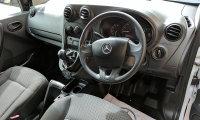 Mercedes-Benz Citan 109cdi LWB White Panel Van (Cargo Pack)