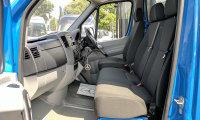 Mercedes-Benz Sprinter 313cdi LWB Gentian Blue Luton Box Body