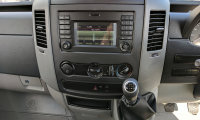 Mercedes-Benz Sprinter 314cdi LWB BlueTec HR Arctic White Panel Van (Pre-Installed Sat Nav)