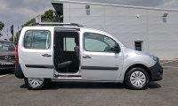 Mercedes-Benz Citan 109cdi LWB Silver Traveliner/ Tourer