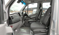 Mercedes-Benz Sprinter 514cdi LWB Silver 17 seat Tourer/ Minibus