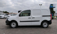 Mercedes-Benz Citan 109cdi BlueEFFICIENCY LWB White Panel Van