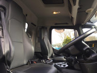 Mercedes-Benz Arocs 2635K 6x4 Tipper- Thompson Steel Muckaway Tipper Grab and Palfinger Epsilon M125L Classic Crane