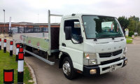FUSO CANTER TF 7C15 (Duonic)
