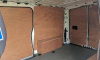 Mercedes-Benz Vito 109cdi LWB Arctic White Panel Van