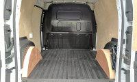 Mercedes-Benz Citan 109cdi BlueEFFICIENCY LWB White Panel Van