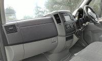 Mercedes-Benz Sprinter 314cdi LWB BlueEFFICIENCY Black Panel Van (Drivers Pack)