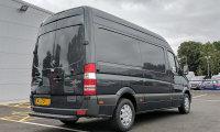 Mercedes-Benz Sprinter 314cdi MWB HR Grey Panel Van Premium Edition