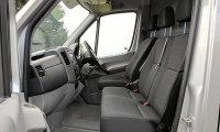 Mercedes-Benz Sprinter 314cdi MWB HR Silver Premium Edition Panel Van