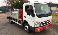 FUSO Canter 75 DAY 7C18