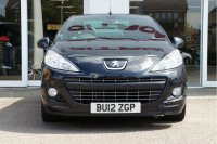Peugeot 207 HDI CC ALLURE