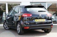 Citroen C4 Picasso E-HDI EXCLUSIVE