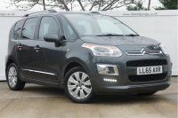 Citroen C3 BLUEHDI EXCLUSIVE PICASSO