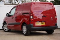 Citroen Berlingo 625 ENTERPRISE L1 BLUEHDI