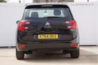 Citroen C4 Picasso GRAND BLUEHDI EXCLUSIVE EAT6