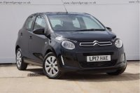 Citroen C1 PURETECH FEEL