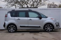 Citroen C3 PICASSO EXCLUSIVE HDI