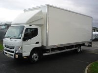FUSO CANTER 7C15 47
