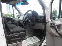 Mercedes-Benz Sprinter 211CDI BLUEEFFICIENCY