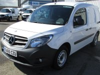 Mercedes-Benz Citan 109 CDI Long