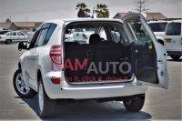 Toyota Rav-4 Permanent 2.4 Petrol 4x4 Automatic
