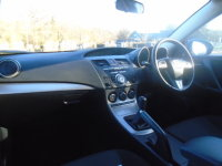 Mazda Mazda3 1.6d [115] TS 5dr