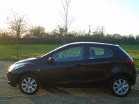Mazda Mazda2 1.5 TS2 5dr Auto