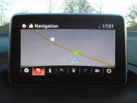 Mazda Mazda3 2.0 Sport Nav 4dr