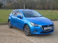 Mazda Mazda2 1.5 115 Sport Nav 5dr