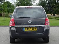 Vauxhall Zafira DESIGN CDTI