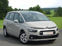 Citroen C4 Picasso GRAND BLUEHDI TOUCH EDITION S/S