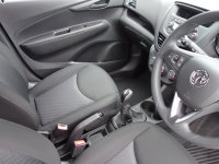 Vauxhall VIVA SE AC