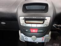 Peugeot 107 ACTIVE