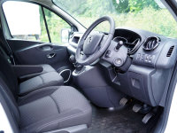 Vauxhall Vivaro L1H1 2700 SPORTIVE CDTI
