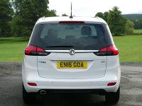 Vauxhall Zafira Tourer SE CDTI S/S