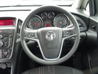 Vauxhall Astra ACTIVE CDTI
