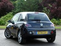 Vauxhall Adam SLAM